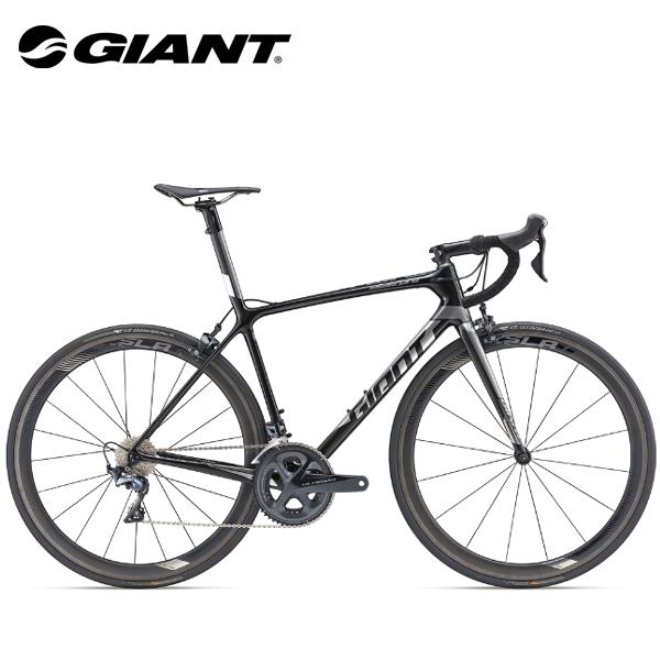 2019 GIANT TCR ADVANCED SL 2「ジャイアント TCR アドヴァンスド SL2」ロードバイク