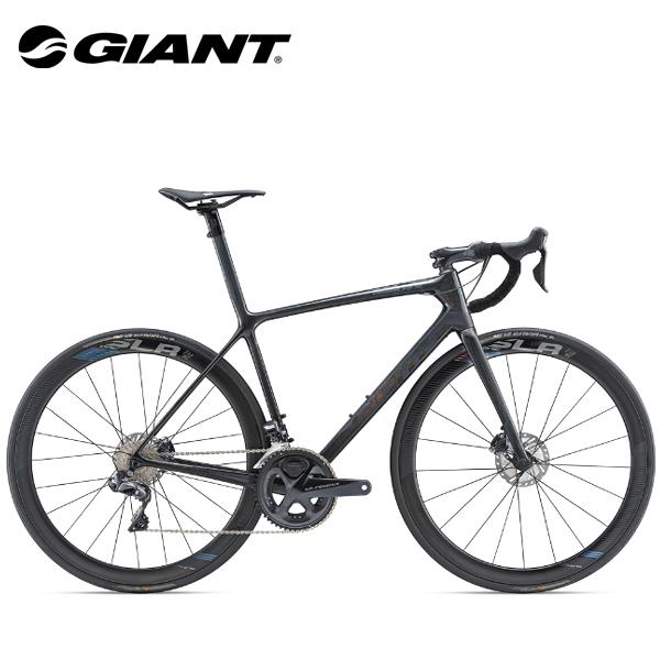 2019 GIANT TCR ADVANCED SL 1 DISC「ジャイアント TCR アドヴァンスド SL1 ディスク」ロードバイク