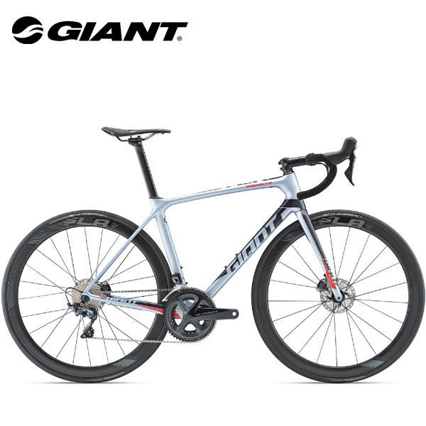 2019 GIANT TCR ADVANCED PRO 1 DISC「ジャイアント TCR アドヴァンスド PRO1 ディスク」ロードバイク