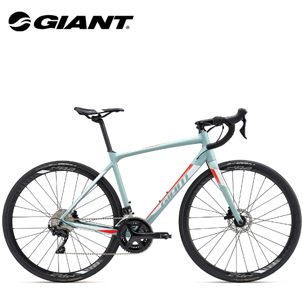 2019 GIANT CONTEND SL 1 DISC