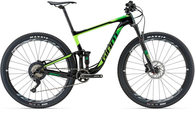 画像1: 2018 GIANT ANTHEM ADVANCED 29ER 1 (1)