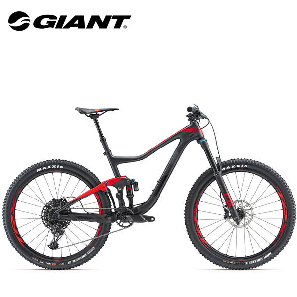 画像1: 2019 GIANT TRANCE ADVANCED 2 (1)