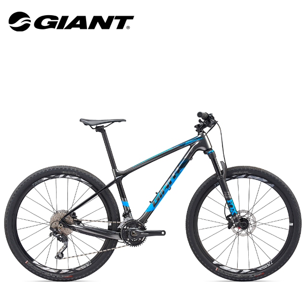 画像1: 2019 GIANT XTC ADVANCED 3 (1)