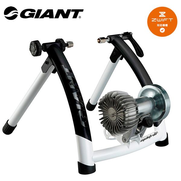 GIANT(ジャイアント) CYCLOTRON FLUID ST ZWIFT対応 サイクルトレーナー
