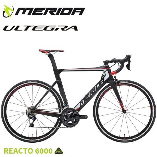 画像1: 2018 MERIDA メリダ REACTO 6000 EKRD (1)