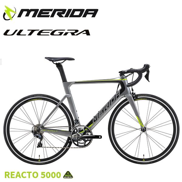 画像1: 2018 MERIDA メリダ REACTO 5000 ESK2 (1)