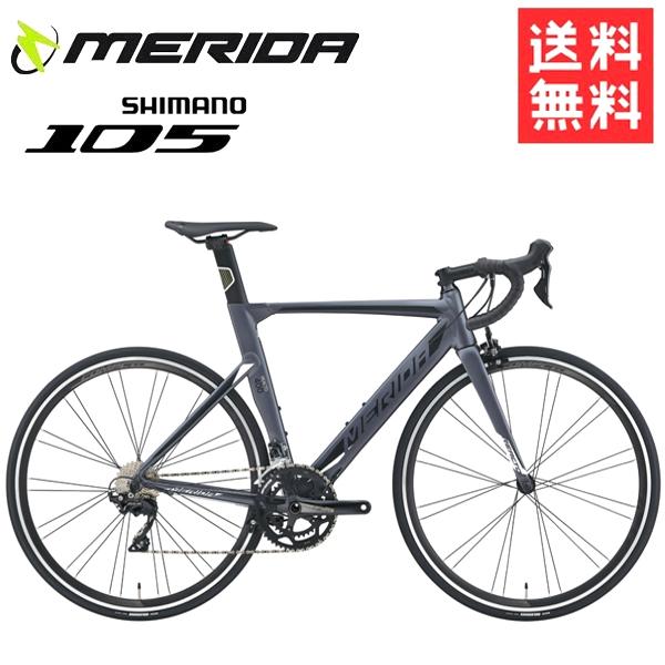 【送料無料】 メリダ リアクト400 2019 MERIDA REACTO400 ES54 ロードバイク