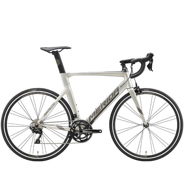 画像1: 【送料無料】 2020 MERIDA REACTO 400 「メリダ リアクト 400」 ESS1 ロードバイク (1)