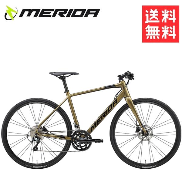 2018モデル MERIDA メリダ MATTS 6.5-V EW01 マウンテンバイク