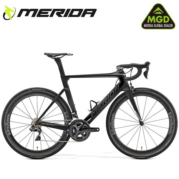 2019 MERIDA REACTO 8000-E「メリダ リアクト 8000-E」