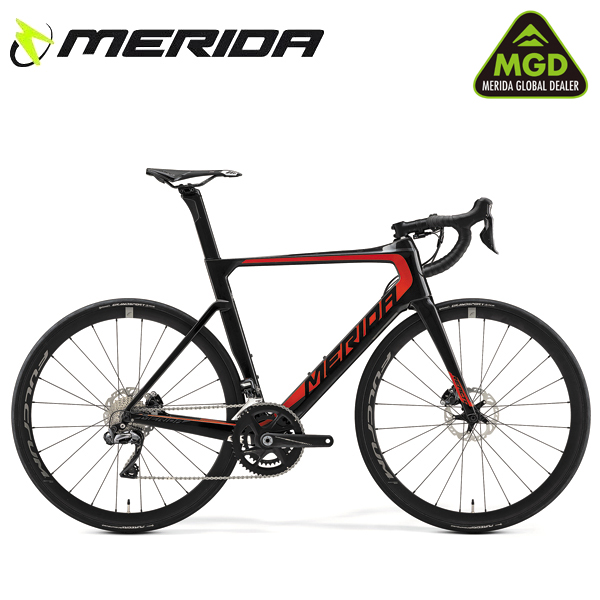 2019 MERIDA REACTO DISC 7000-E「メリダ リアクト DISC 7000-E」