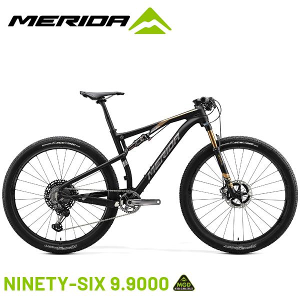 2020 MERIDA (メリダ) NINETY-SIX 9.9000 マウンテンバイク