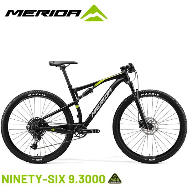 2020 MERIDA (メリダ) NINETY-SIX 9.3000 マウンテンバイク