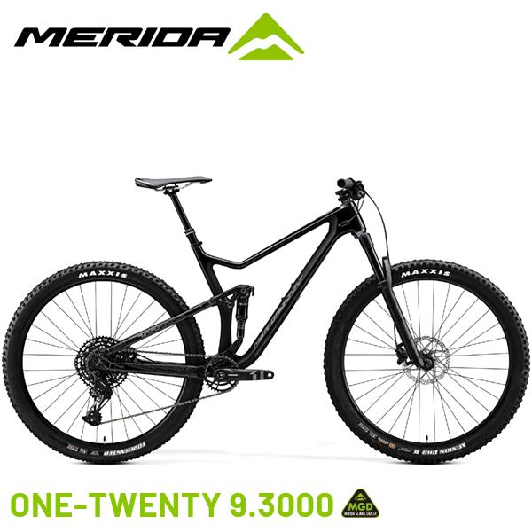 2020 MERIDA (メリダ) ONE-TWENTY 9.3000 マウンテンバイク