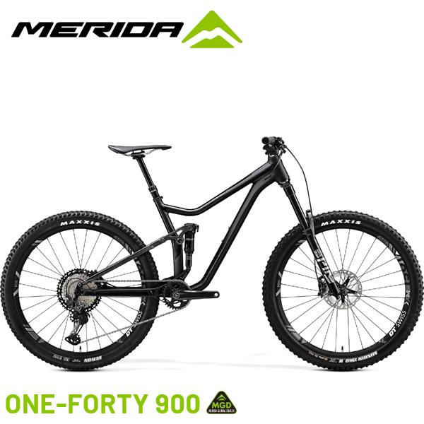2020 MERIDA (メリダ) ONE-FORTY 900 マウンテンバイク