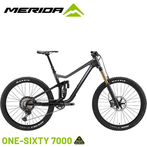 2020 MERIDA (メリダ) ONE-SIXTY 7000 マウンテンバイク