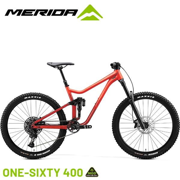 2020 MERIDA (メリダ) ONE-SIXTY 400 マウンテンバイク