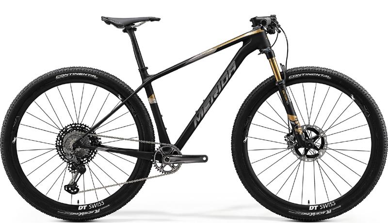 2020 MERIDA (メリダ) BIG.NINE 9000 マウンテンバイク