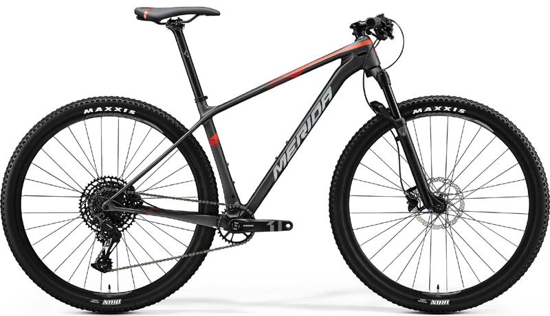 2020 MERIDA (メリダ) BIG.NINE 3000 マウンテンバイク