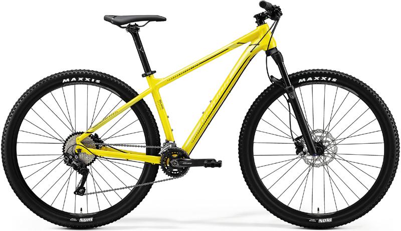 2020 MERIDA (メリダ) BIG.NINE 500 マウンテンバイク