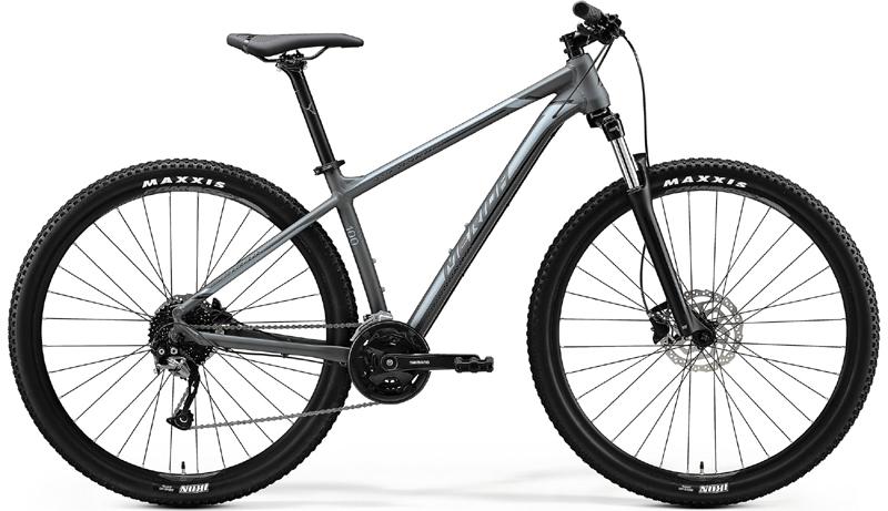 2020 MERIDA (メリダ) BIG.NINE 100 マウンテンバイク