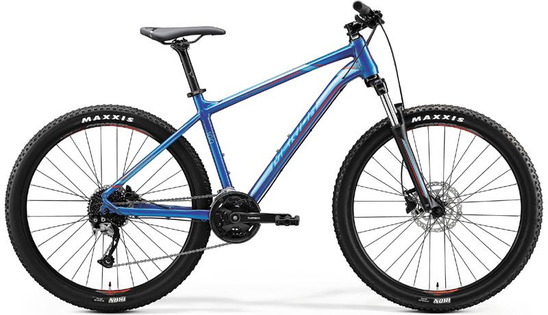 2020 MERIDA (メリダ) BIG.SEVEN 100 マウンテンバイク