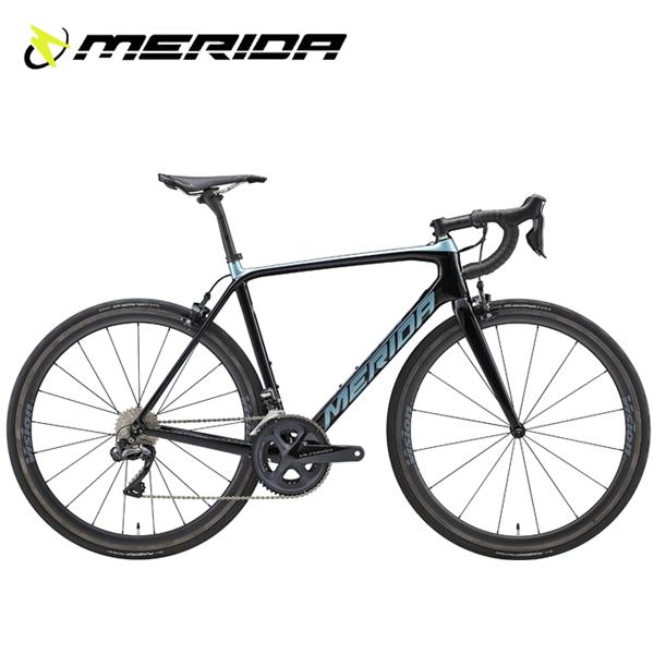 2020 MERIDA (メリダ) SCULTURA 8000-E カーボン ロードバイク