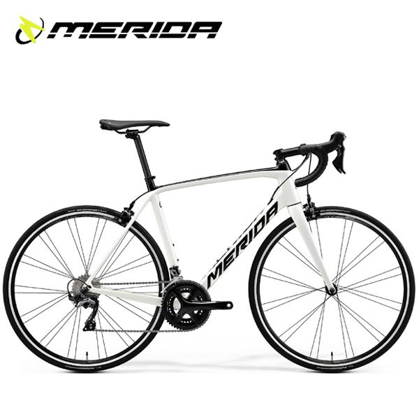 2020 MERIDA (メリダ) SCULTURA 5000 EW38 カーボン ロードバイク