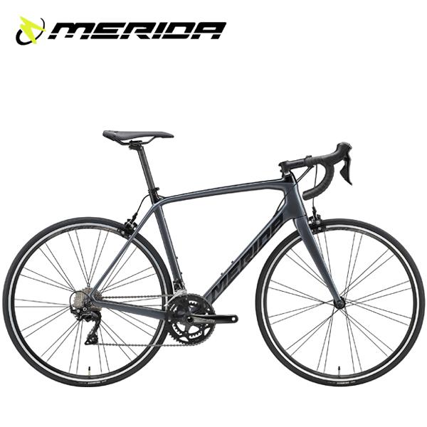 2020 MERIDA (メリダ) SCULTURA 4000 ES68 カーボン ロードバイク