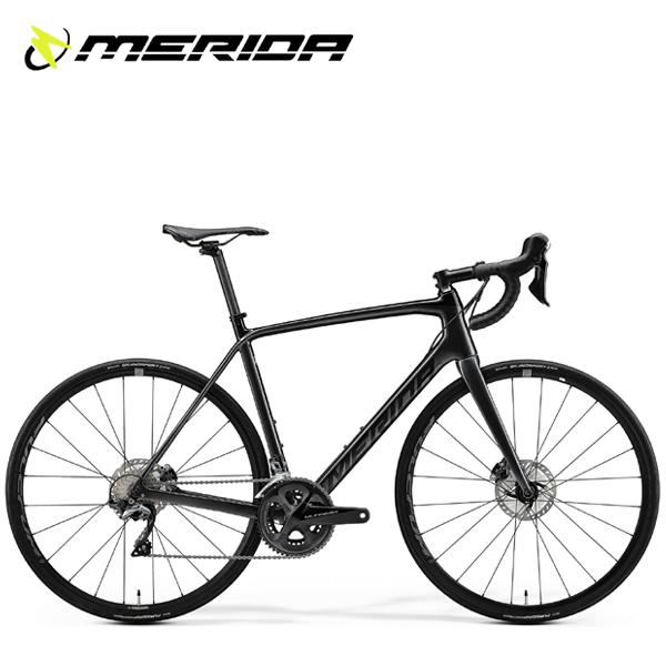 2020 MERIDA (メリダ) SCULTURA DISC 6000 ES69 カーボン ロードバイク