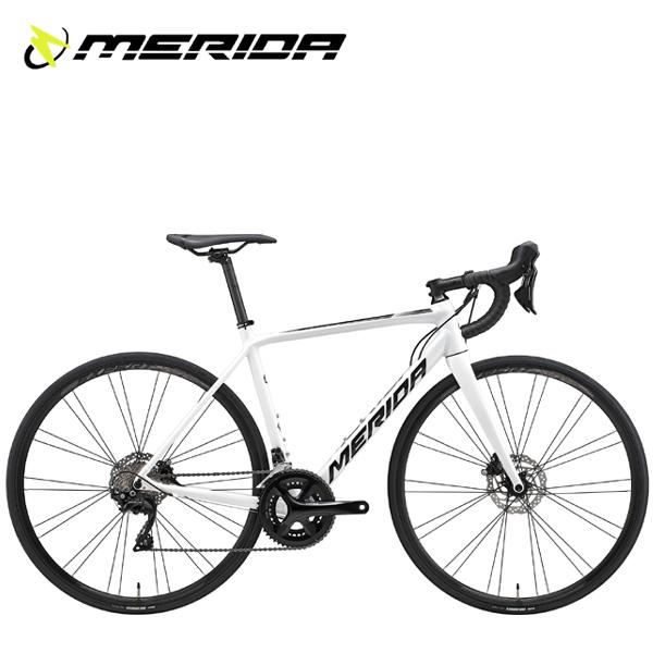 2020 MERIDA (メリダ) SCULTURA DISC 400 EW42 ロードバイク