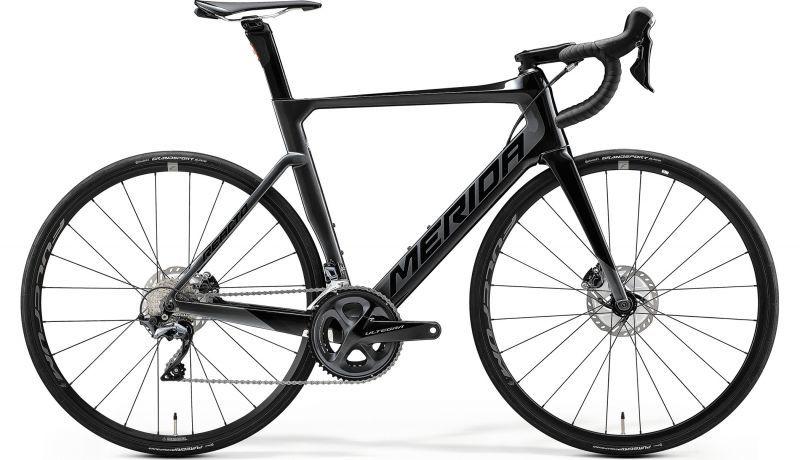 2020 MERIDA (メリダ) REACTO DISC 6000 カーボン ロードバイク