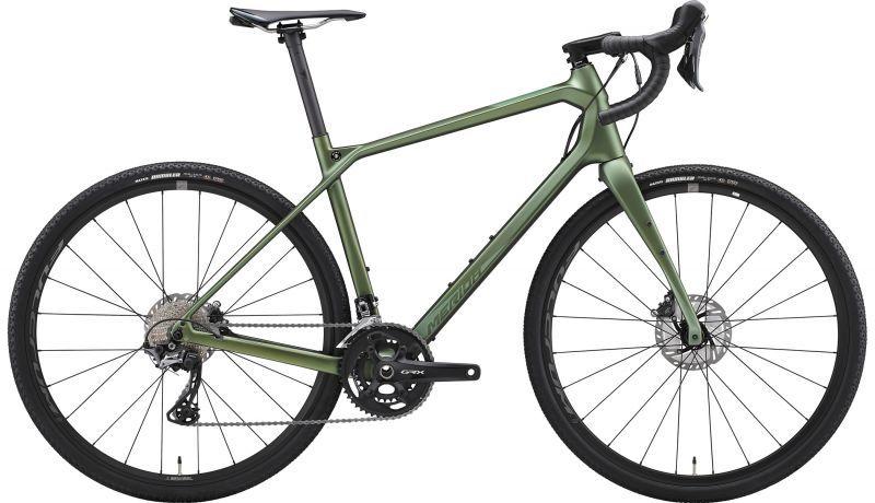 2020 MERIDA (メリダ) SILEX 7000 カーボン ロードバイク