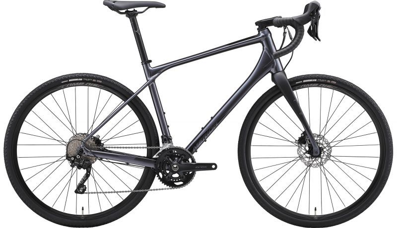 2020 MERIDA (メリダ) SILEX 400 ES73 カーボン ロードバイク