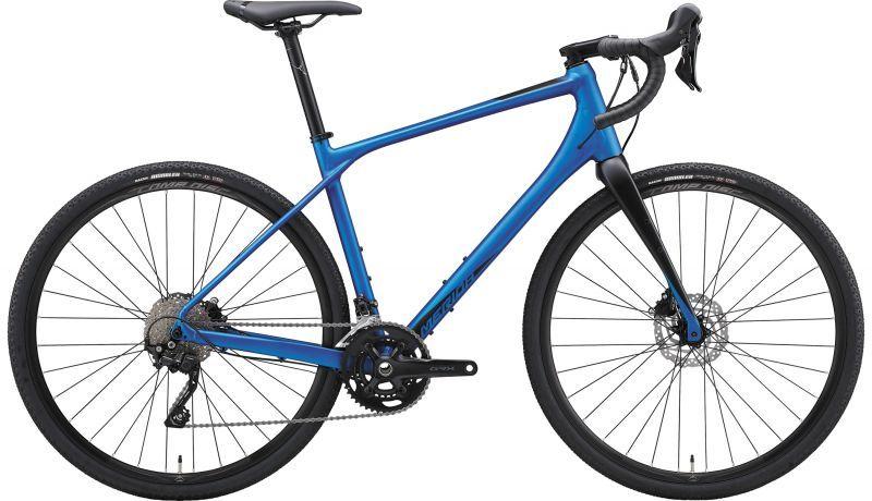 2020 MERIDA (メリダ) SILEX 400 EB81 カーボン ロードバイク