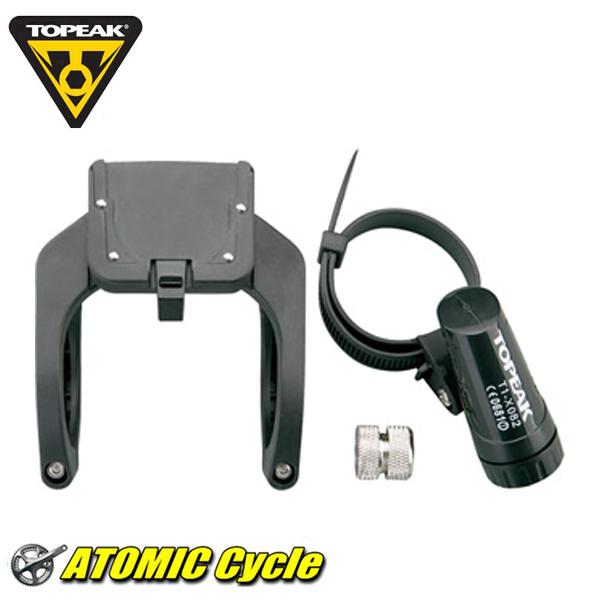画像1: 2016 TOPEAK (トピーク) ワイヤレス センサー キット (パノラマV10用) YCC00500 サイクルコンピュータ (1)