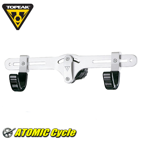 画像1: TOPEAK (トピーク) エクストラ フック (デュアルタッチ バイクスタンド上段用) TOD02000 アクセサリー (1)